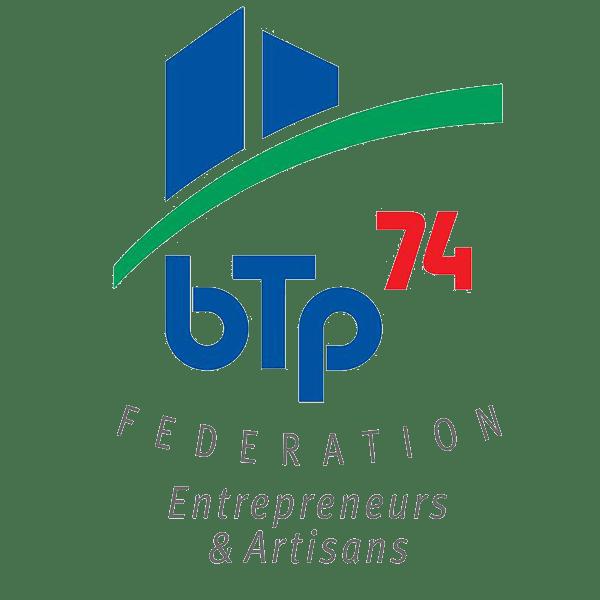 logo btp 74