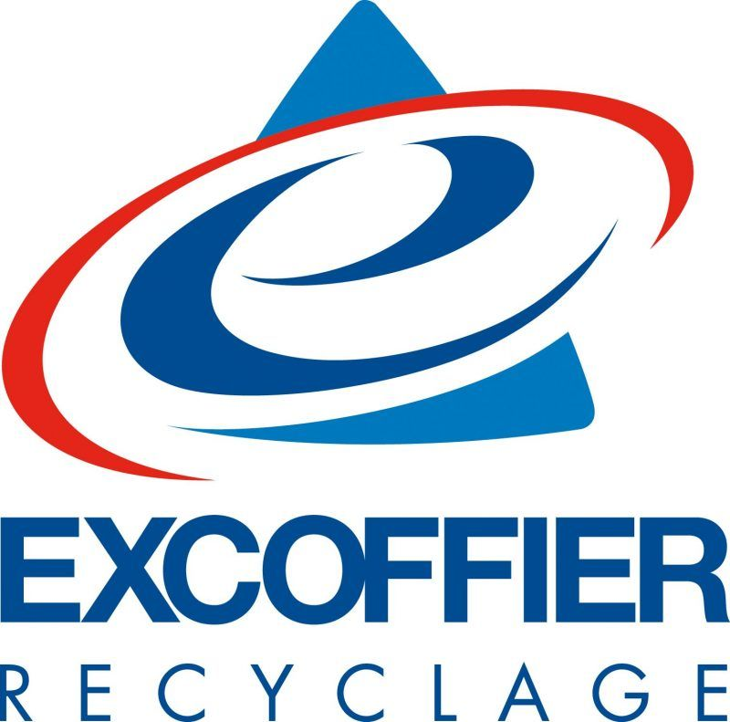 logo excoffier recyclage