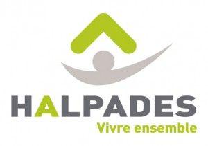 logo halpades