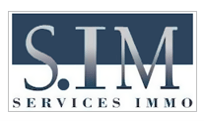 logo sim services immo
